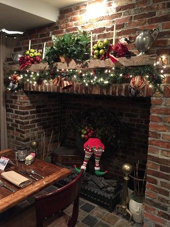 The Brick Restaurant & Tavern: photo1.jpg