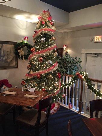 The Brick Restaurant & Tavern: photo2.jpg