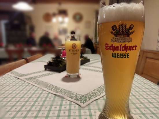 Traunreut, Germany: Gasthaus Namberger