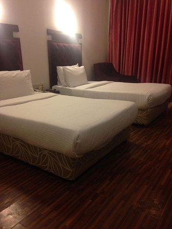 Good hotel at Jan path , Bhubaneswar
