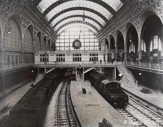 Musee D Orsay Private Guided Tours