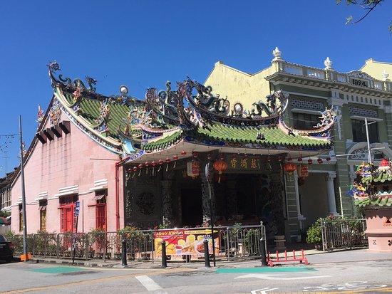 Choo Chay Keong Temple