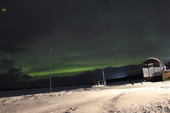 Arctic Colors Northern Lights Apartments: photo2.jpg