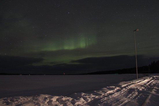 Arctic Colors Northern Lights Apartments: photo3.jpg
