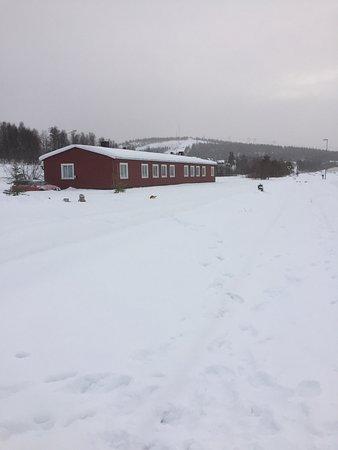 Porjus, Zweden: photo4.jpg