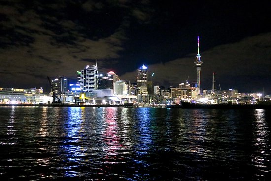 Waitemata Harbour