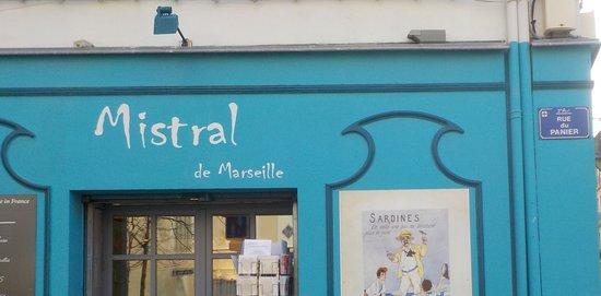 Visite des quartiers typiques de Marseille