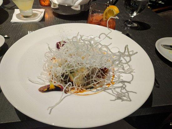 15th & Vine Kitchen and Bar: IMG-20161231-WA0002_large.jpg