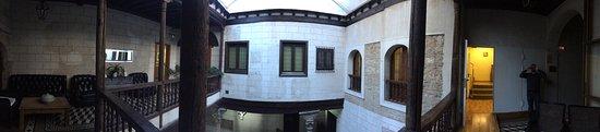 Hotel Condes de Castilla: photo0.jpg