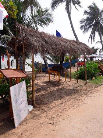 Dilena Beach Inn Sea Food Restaurant