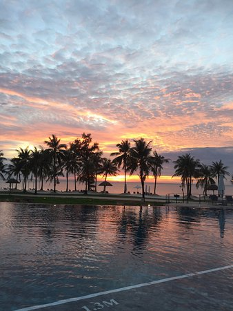 We arrived at Sol Beach House Phu Quoc yesterday.  The hotel & staff are amazing ! Everything is