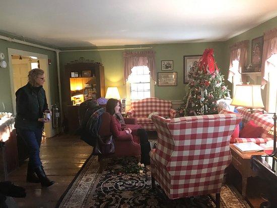 Christmas Farm Inn & Spa: photo2.jpg