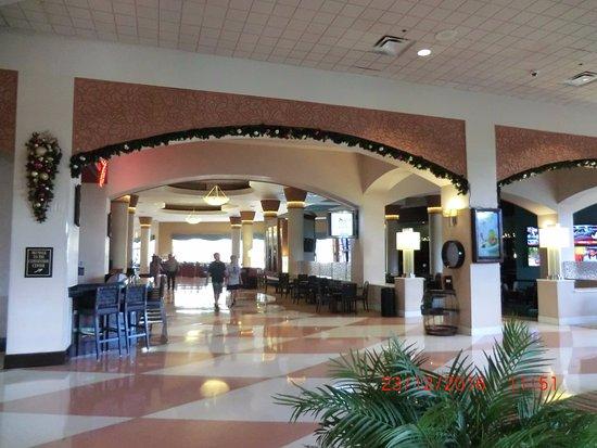 Zdjęcie Rosen Centre Hotel