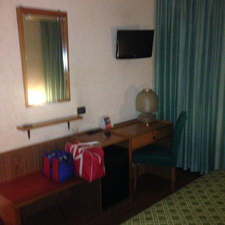 Hotel Sasso Picture