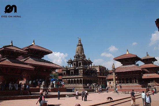 Eyes On Nepal