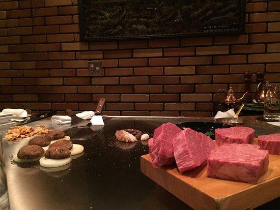 Beefsteak Kawamura, Ginza, Chuo - Ginza / Tokyo Nihonbashi