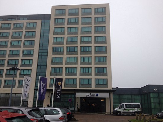 Radisson Blu Hotel Amsterdam Airport: photo2.jpg