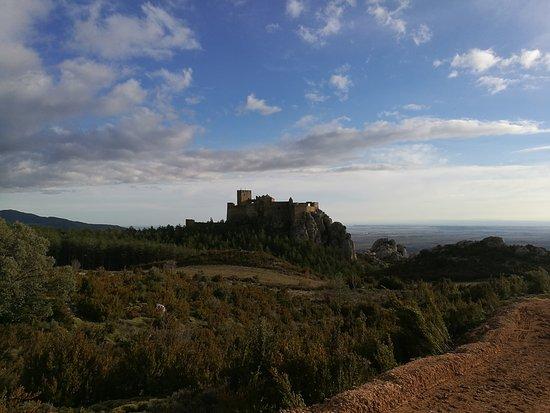 Aragón, España: IMG_20161205_154235_large.jpg