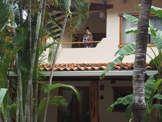 Ten North Tamarindo Beach Hotel
