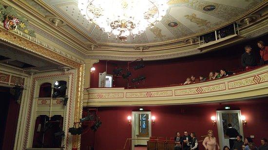 Gerhart-Hauptmann-Theater Gorlitz