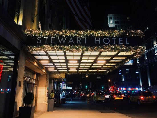 manhattan nyc an affinia hotel picture of stewart hotel new