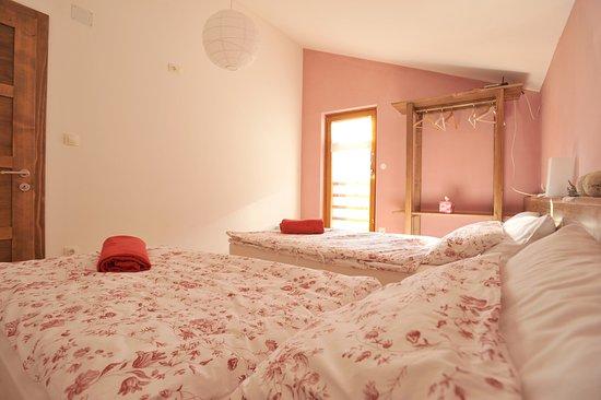 Apartment house Blazar: Apartment no.3