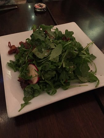 Fulton, MD: Duck Salad