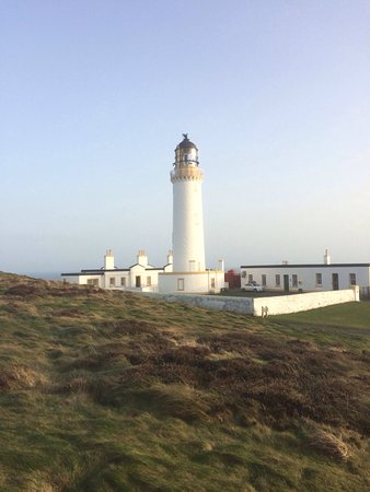 Mull of Galloway, UK: Great Place