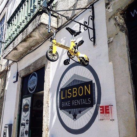 Lisbon Bike Rentals
