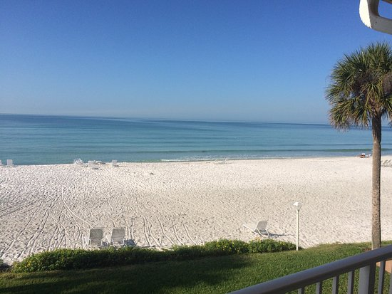 Seahorse Beach Resort Sarasota Fl