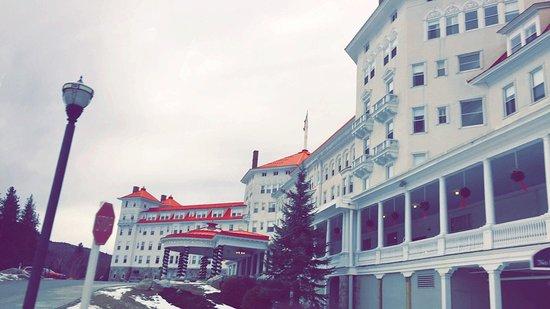 Bretton Woods, Νιού Χάμσαϊρ: photo1.jpg