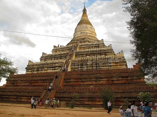 One Bagan Tours