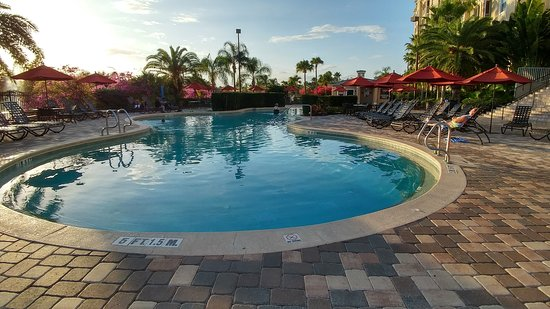 Mystic Dunes Resort & Golf Club, hoteles en Orlando