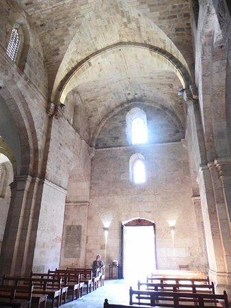 Church of Saint Anne: Inside St Anne