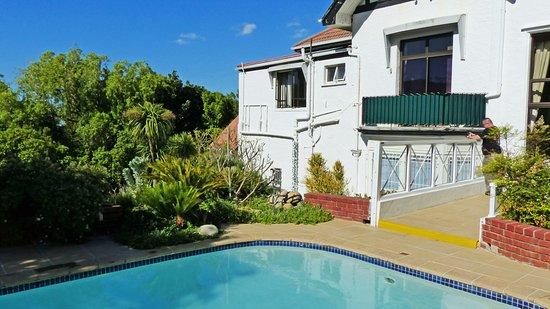 Villa Lutzi Hotel Cape Town