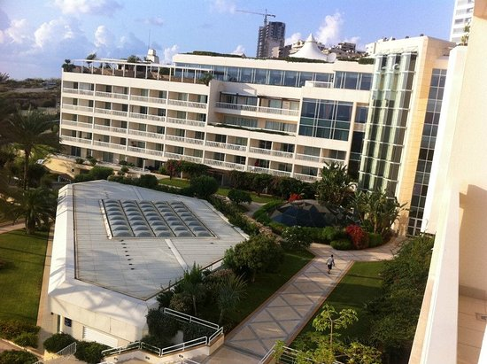 Movenpick Hotel Beirut Picture