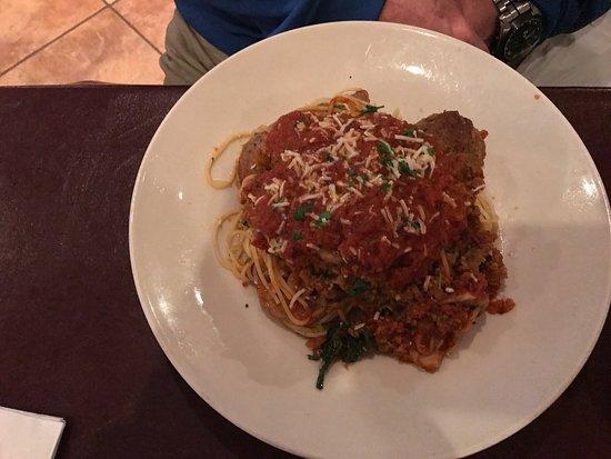 Luigi's Italian Cafe: photo3.jpg