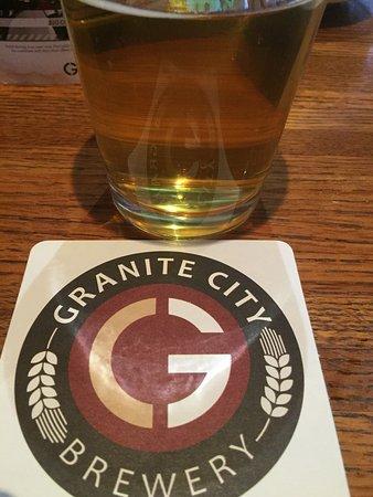 Granite City Food & Brewery: photo0.jpg