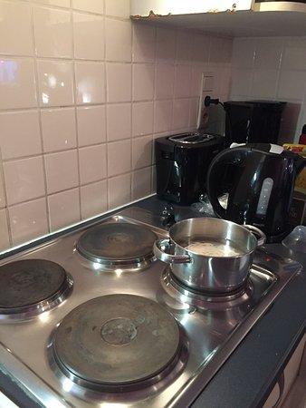 A-XL Flathotel: photo0.jpg