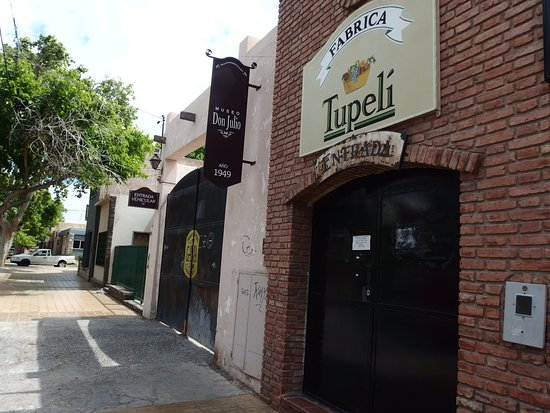 Museo Don Julio