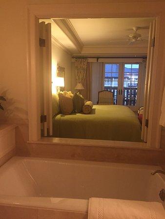 Interior - The Sanctuary Hotel at Kiawah Island Golf Resort Photo