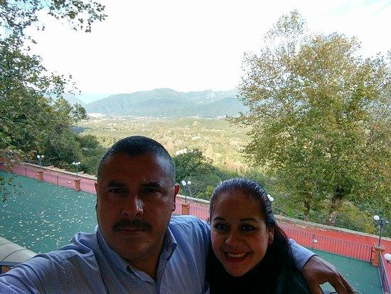 Hacienda Cola De Caballo Photo