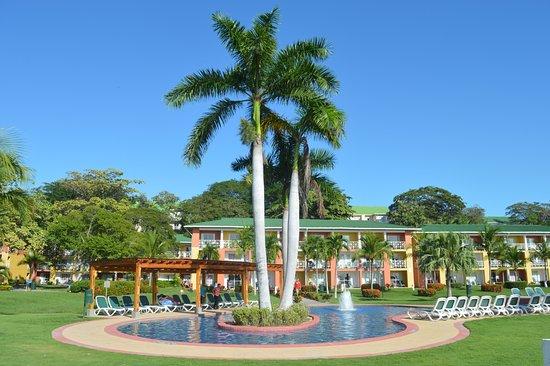 Royal Decameron Beach Resort, Golf & Casino Photo