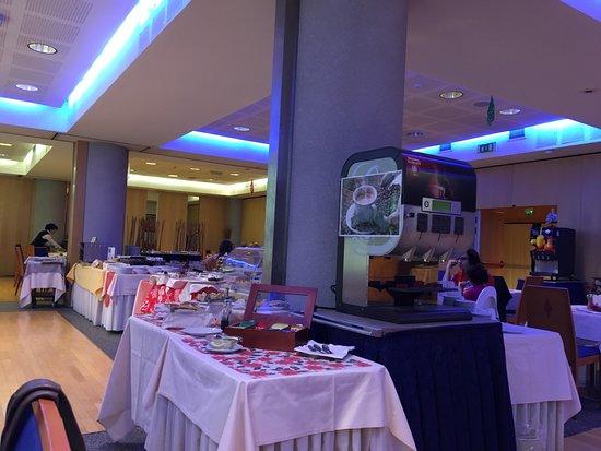 Pacific Hotel Fortino: photo6.jpg