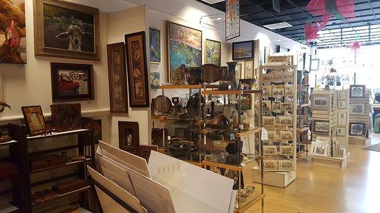 Carolina Creations Fine Art & Contemporary Gallery: 20161231_122204_large.jpg