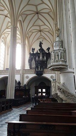 St. Jacob's Church: 20161231_143832_large.jpg