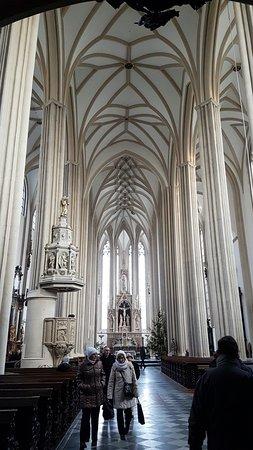 St. Jacob's Church: 20161231_143411_large.jpg