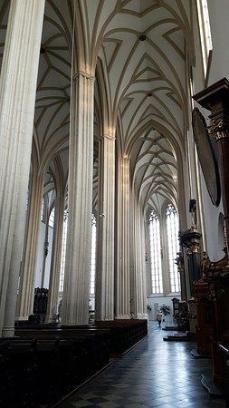 St. Jacob's Church: 20161231_143438_large.jpg