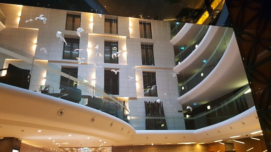 DoubleTree by Hilton Istanbul - Old Town: 20161226_071205_large.jpg