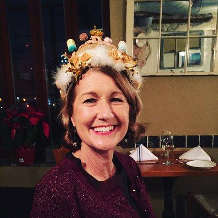 Da Silvano: Happy Birthday Nancy!!